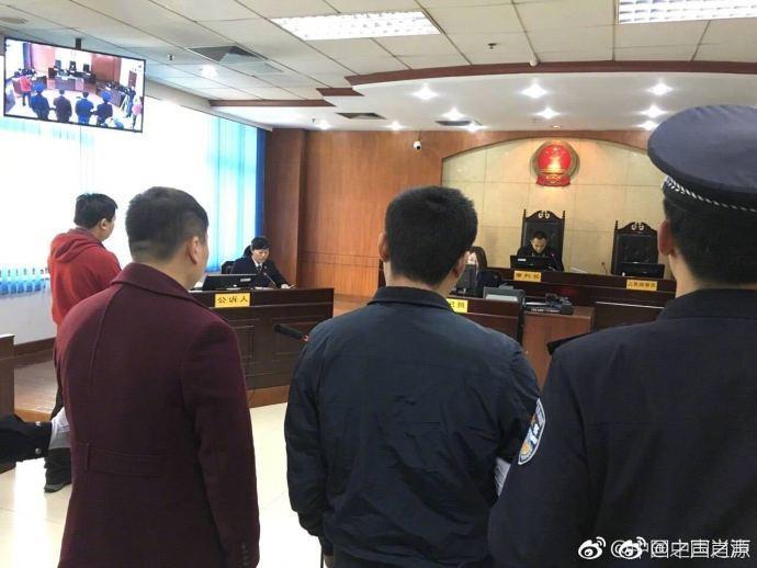 北京一幼儿园聘请假资质外教 员工买假证获刑