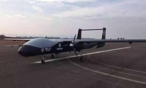 国内首张无人机航空运营许可证发放