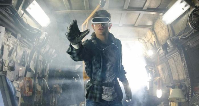 微软公开VR触觉研究 现实版《头号玩家》来了
