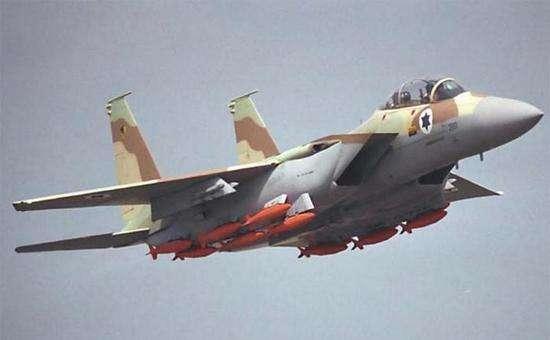 以色列突然空袭叙军事基地 美国更大战争的铺垫?