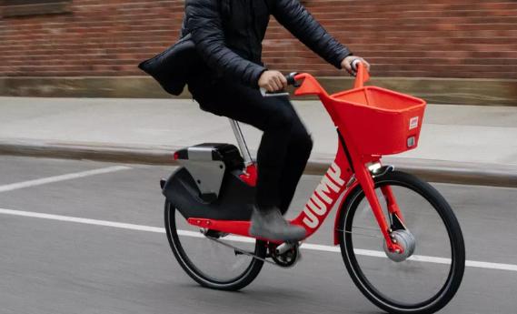共享出行再添兵:Uber2亿美元收购共享单车JUMP