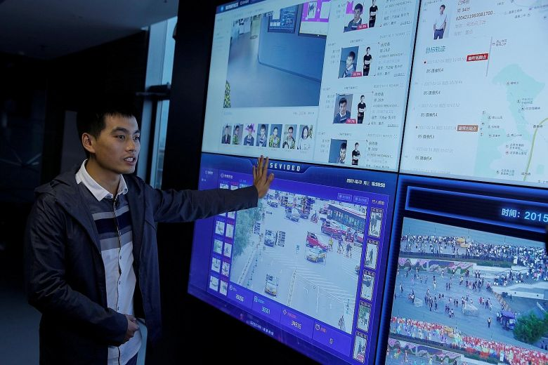 中国AI初创企业 成为全球最具价值人工智能平台