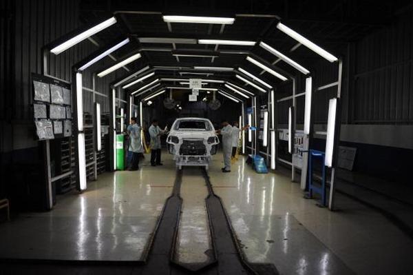 通用韩国公司考虑停产斯帕可 转产跨界车