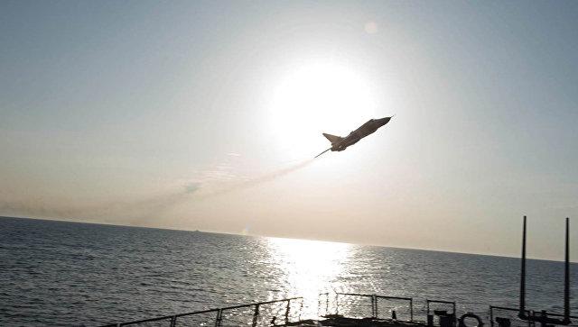 俄战机被曝已4次飞跃美驱逐舰 美增援舰已在路上