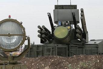 以色列空袭让俄罗斯这款防空系统大放异彩