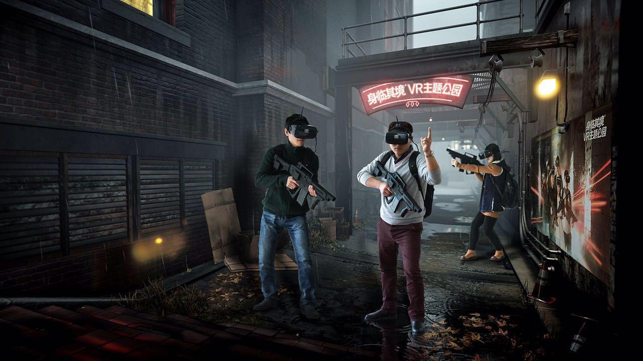 遇冷的VR现在怎么样?今年市场会达到18亿美元