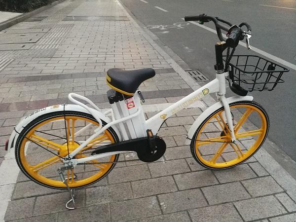 太原共享电单车已消失 市政府明确不发展该行业