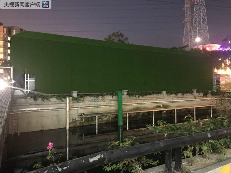 广州市天河区棠安路多人坠井 致两死一伤