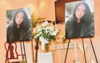 美媒:中国留学生在美遭追尾枪杀案将完结 自卫警钟需长鸣