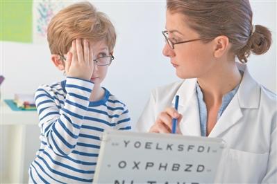 儿童弱视3~6岁治疗最好 最迟别超过10岁
