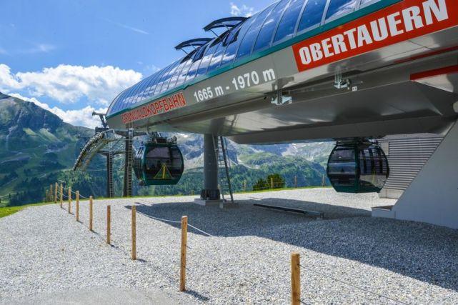 滑雪引发六人斗殴 为抢缆车座位被警方拘留