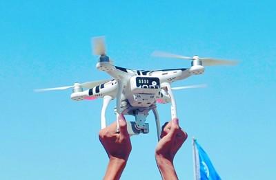 """民航局发布管理办法 企业无人机航拍结束""""黑飞""""历史"""