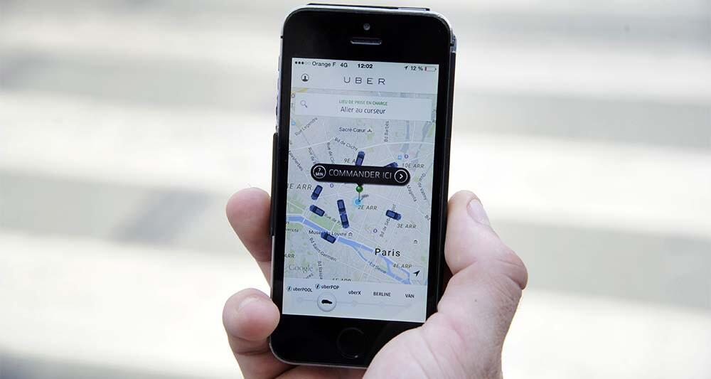 优步受挫 欧盟法院判定成员国有权封杀UberPop