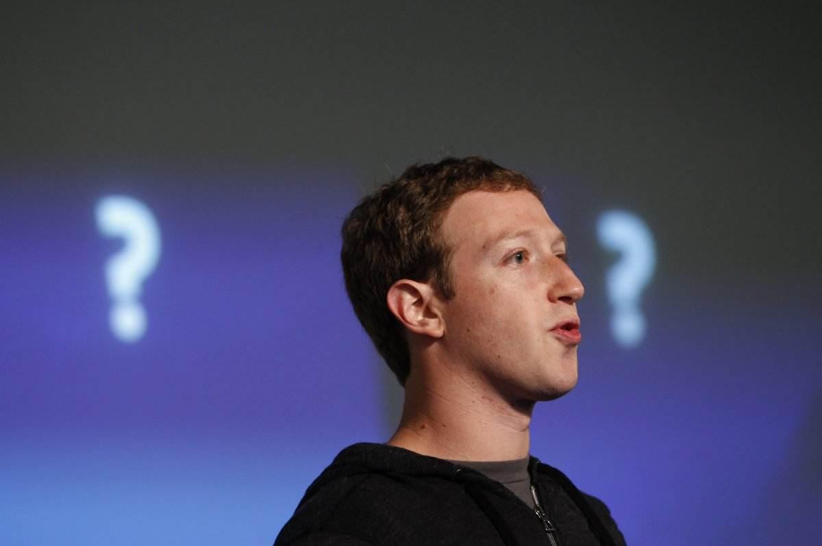 忘了初心?扎克伯格暗示推出收费版脸书