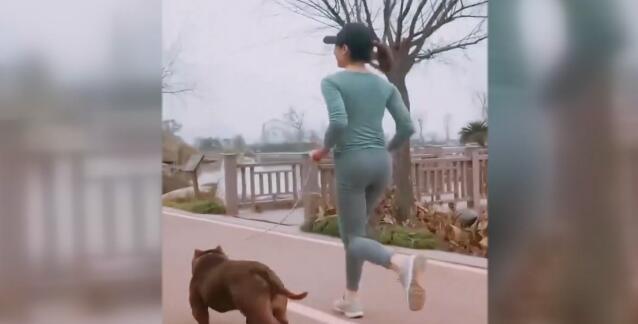 【环视频】一年之计在于春,快走出家门开始全民健身吧!