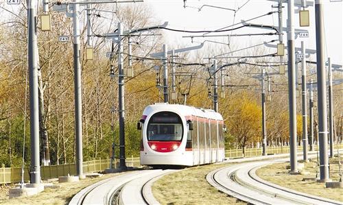 轨道交通:多快发展才合适?