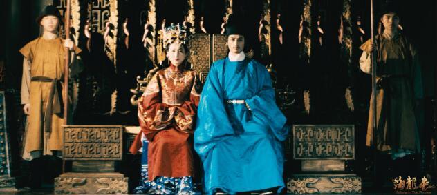 跟随央视纪录片《土司遗城海龙屯》走进四百年