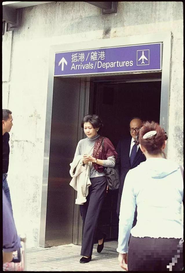 中国富豪们都娶了什么样的女人?