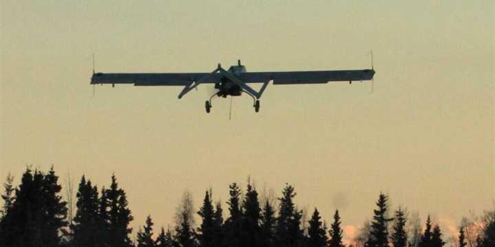 美媒:俄在叙境内屏蔽美无人机信号
