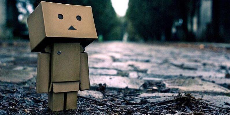 机器也会得抑郁症?这是打开AI新世界的必经之路