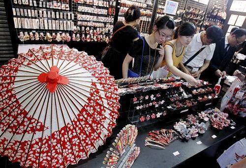 日媒:中国网民对日本企业的态度发生了变化