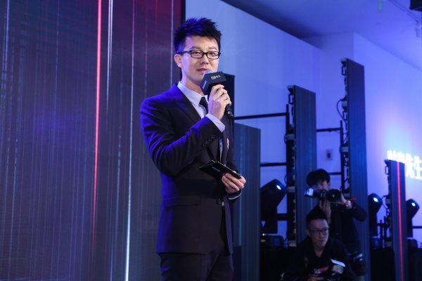 京东跨界时尚杂志见证中国男性消费时尚新潮流