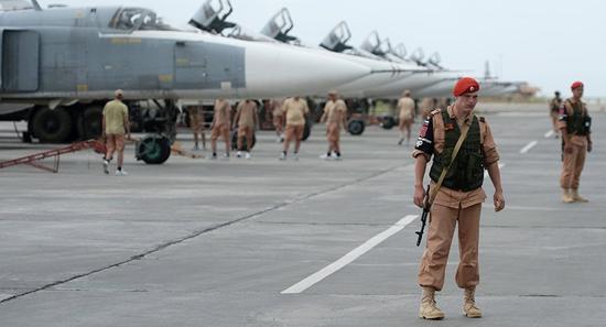 美俄对峙不断升级 若冲突是否会引发世界大战?