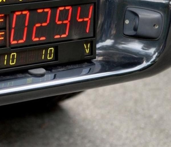 车牌也玩高科技:迪拜5月推出数码牌照试点