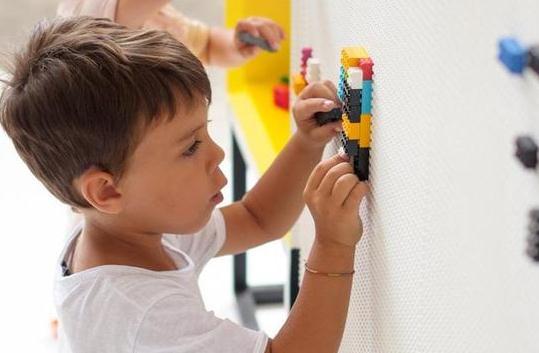 大儿童们的家居设计