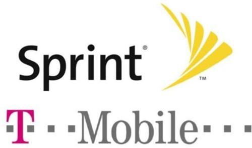 美移动运营商Sprint和T