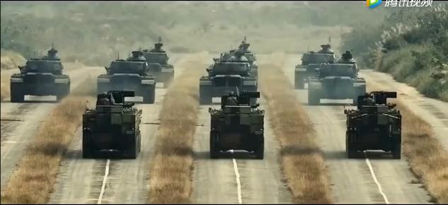 """台湾的""""国军""""突然就成全球精锐了????"""
