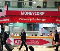英机场外币兑换店牟暴利 钻空子一年多收数百万镑