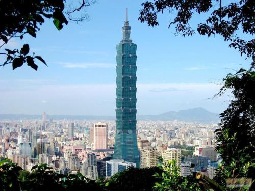 美媒:中美之间下个引爆点可能是台湾 影响两国贸易谈判