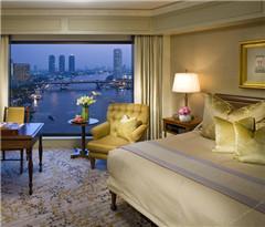 探寻曼谷酒店 感受不一样的住宿体验