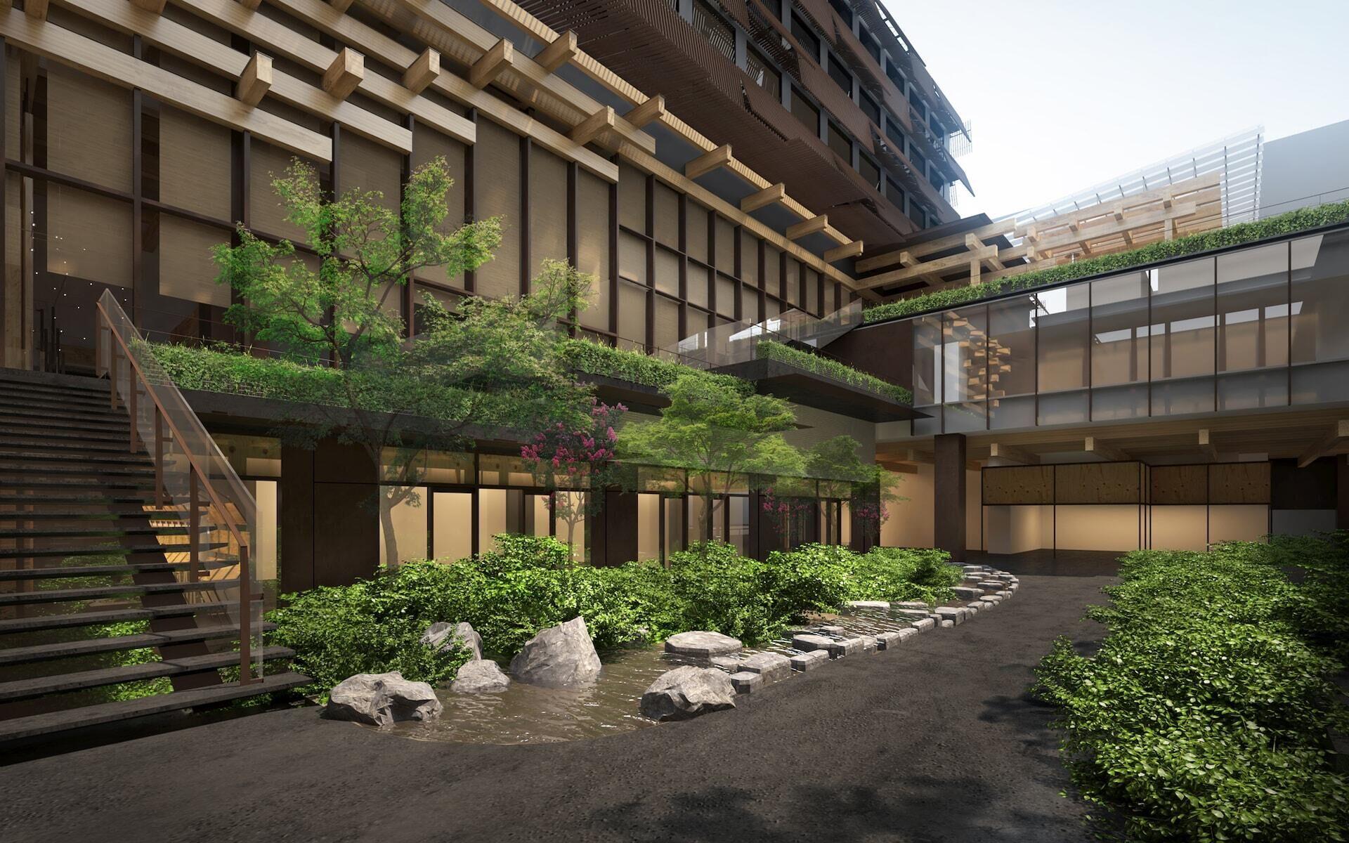 艾斯酒店将在日本古城京都开始营业