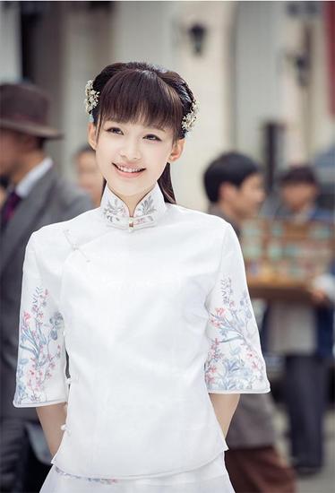 孙怡《人生若如初相见》热播 兄弟反目秦桑?;? style=