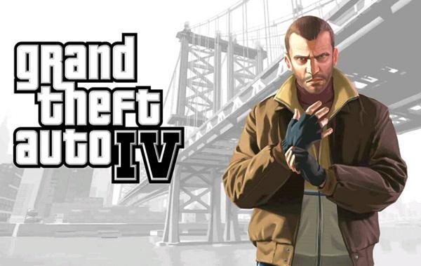 因授权到期:《GTA4》将移除游戏内部分音乐