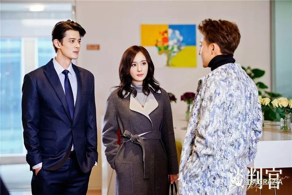 中日韩热播剧里的好看穿搭都在这儿