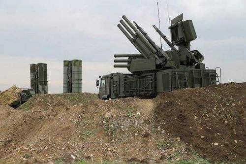 美导弹来袭驻叙俄军能防住吗?一点已成致命弱点