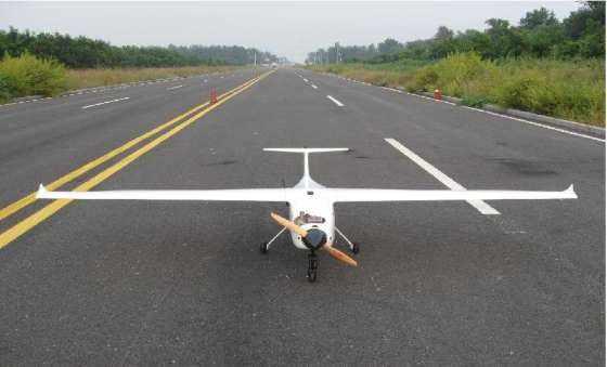 无人机能为公路做什么?