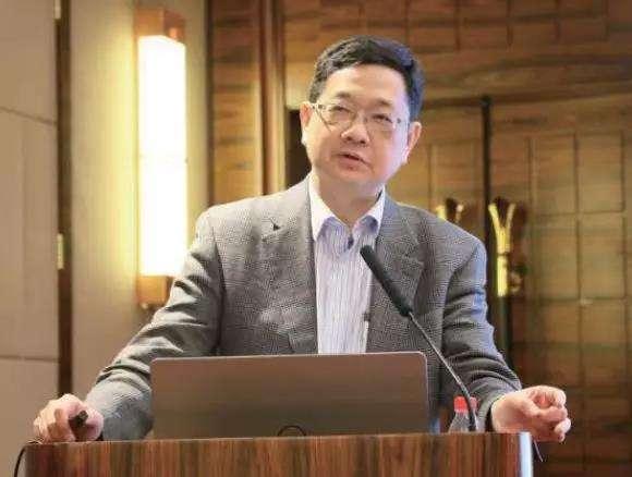 蔡维德:区块链技术引起的变革需要接受过程