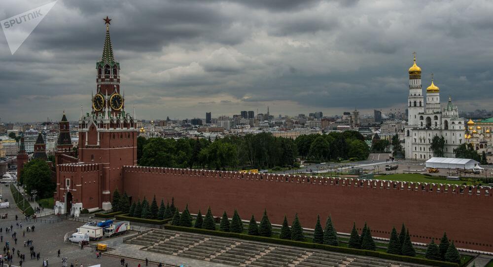克宫:对美制裁采取一切措施均无损俄自身利益