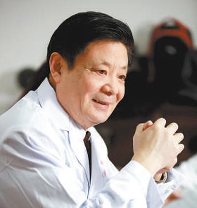 国医大师王琦:从理论体系入手 向人工智能借力