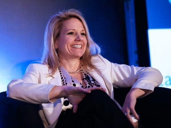 SpaceX女总裁:人类殖民火星只是星际旅行第一步