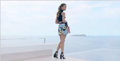 新版《古墓丽影》女主Alicia Vikander演绎Louis Vuitton2018