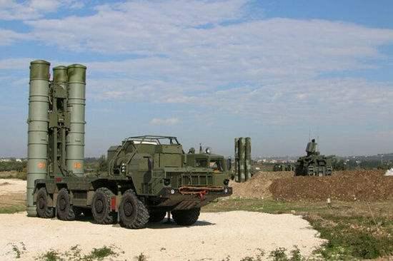 叙军转移战机至俄军基地 由S400导弹提供保护