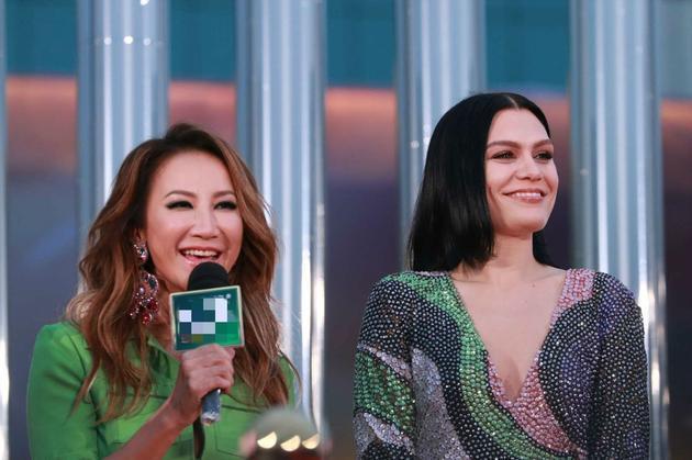 《歌手2》Jessie J夺冠 华晨宇第二汪峰第三