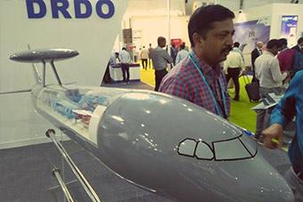 印度的野望:打造预警加油两用机赶美超俄