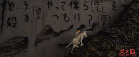 金志文为 《犬之岛》推广曲发声传递人狗友谊
