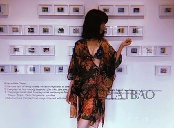 滨崎步自拍瘦成这样?怀孕的佐佐木希竟还这么美…